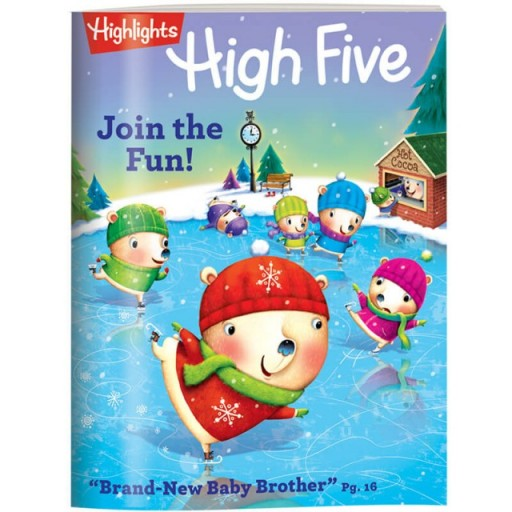 high-five-cover