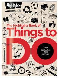 HL Book of Things To Do